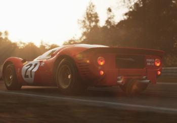 Project CARS 2: Des fichiers révèlent l'existence de 7 Ferrari supplémentaires
