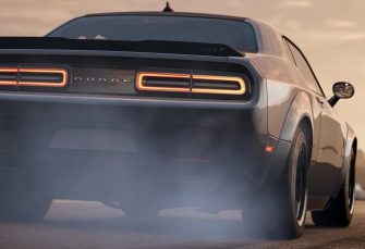 Forza Motorsport 7 : Turn 10 dévoile le Fate of the Furious Car Pack