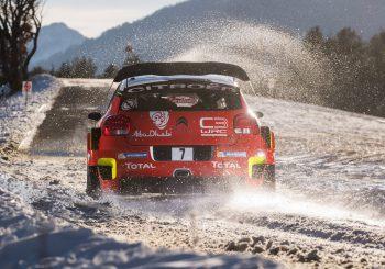 Le WRC annonce son calendrier 2018