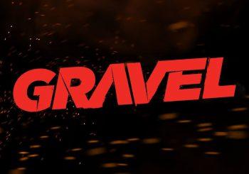 GRAVEL: 2 minutes de gameplay dans une arène en Trophy Truck