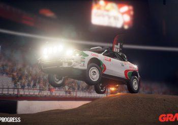 GRAVEL: Gameplay en Toyota dans une carrière australienne