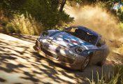 WRC 7 : Un carnet des développeurs sur la physique du jeu