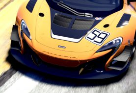 Test de Project CARS 2 sur Xbox One