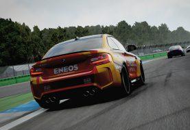 XBR Showroom Forza Motorsport 7 : BMW M2 Coupé Eneos