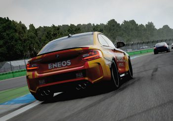 XBR Showroom Forza Motorsport 7 : BMW M2 Coupé Eneos
