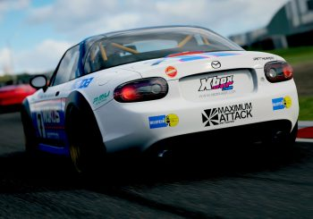 XBR Showroom Forza Motorsport 7 : Mazda MX-5 Super20 Wakos