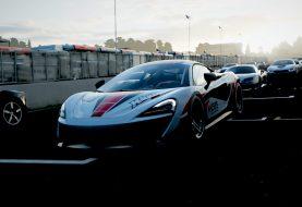 XBR Showroom Forza Motorsport 7 : McLaren 570S Coupé Kleers