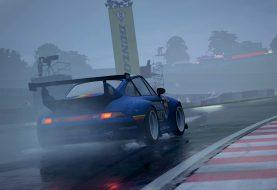 XBR Showroom Forza Motorsport 7 : Porsche 911 GT2 Shining Monkey