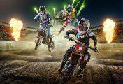 Milestone annonce Monster Energy Supercross pour février 2018