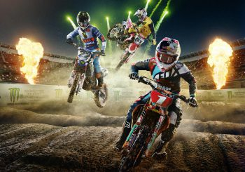 Monster Energy SX: Contenu du nouveau patch