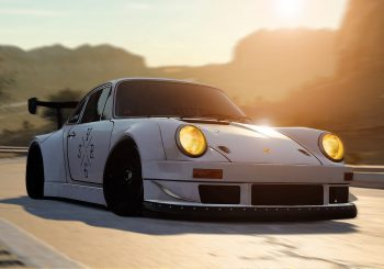 Need For Speed Payback : Présentation de la ligue Silver Six