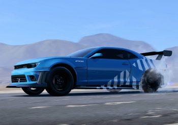 Need For Speed Payback : Présentation de la Ligue Diamond Block