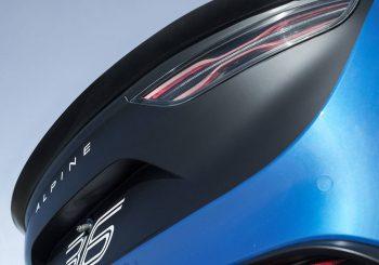 L'Alpine A110 Cup prête pour 2018