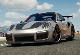 Test de Forza Motorsport 7 sur Xbox One