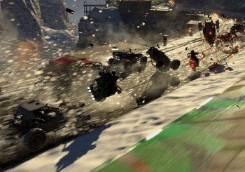 Codemasters dévoile un nouveau gameplay trailer pour Onrush
