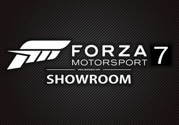 Index Xboxracer.com Forza Motorsport 7 Showroom