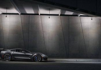 La Chevrolet Corvette ZR1 de 2019 développe 755 chevaux!