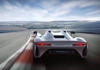 Dallara dévoile sa première routière: La Stradale 2018