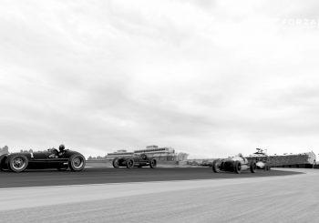 Forza Motorsport 7: Indices du DLC de janvier