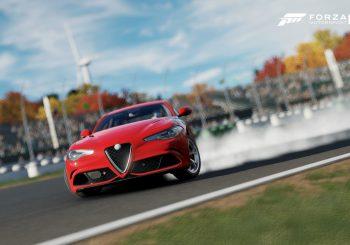 Juger de la qualité du Car Pass de Forza Motorsport 7