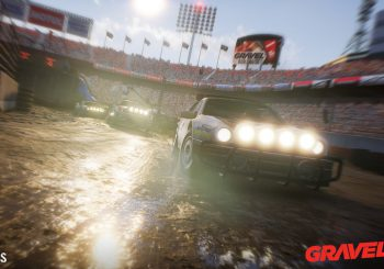 Le DLC GRAVEL King of Buggies disponible