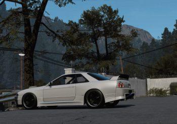 Need For Speed Payback: Contenu de la mise à jour de mars