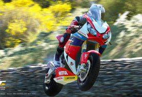 TT Isle of Man annoncé pour le 6 mars