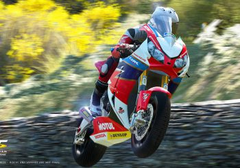 TT Isle Of Man: Le contenu du patch 1.02