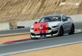 Forza Motorsport 7: Défi Chasseur de Prime de novembre