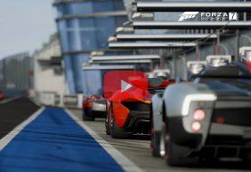 Forza Motorsport 7: Hypercar Showdown à Monza!