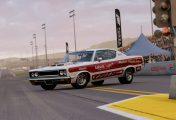 XBR Showroom Forza Motorsport 7 : AMC Rebel Hotter than Hell