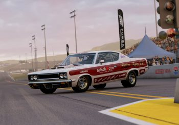 XBR Showroom Forza Motorsport 7 : AMC Rebel Hotter than Hell