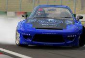 XBR Showroom Forza Motorsport 7 : Rocket Bunny RX-7 Drift