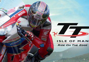 Kylotonn Racing Games dévoile un nouveau trailer pour TT Isle of Man