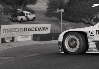 Mazda ne sponsorisera plus le circuit de Laguna Seca en 2018