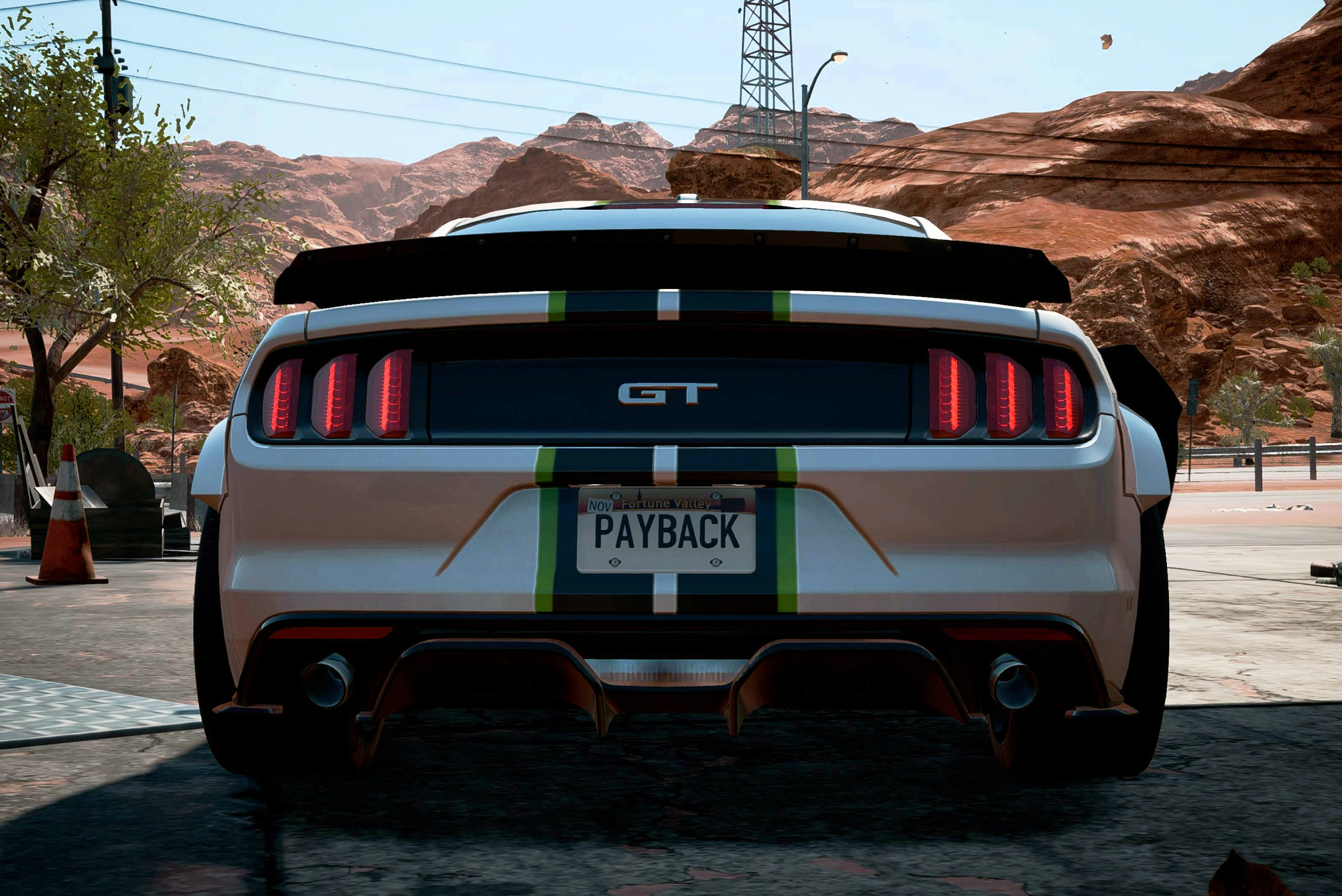 test de need for speed payback sur xbox one x. Black Bedroom Furniture Sets. Home Design Ideas