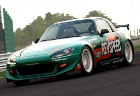 XBR Showroom Forza 7 : Honda S2000 Cr Revspeed