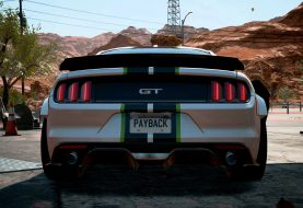 Test de Need For Speed Payback sur Xbox One X