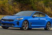 Forza Motorsport 7: Les Kia Stinger GT et Hyundai Genesis G90 leakées