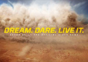 Le jeu officiel du Dakar dévoilé le 12 janvier