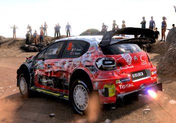 WRC 7 : La saison 3 de l'eSports WRC commence le 25 Janvier