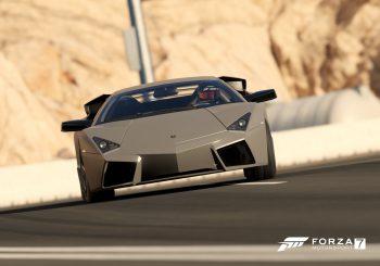 Forza Motorsport 7: Les nouveautés du concessionnaire spécialisé (S18)