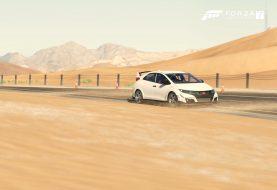 Forza 7: Le patch note de la mise à jour de février