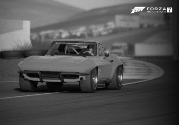 Forza Motorsport 7: Nouvelles courses en mode catégories (28/01 - 25/02)