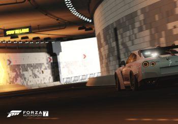 Inside Xbox dévoile des nouveautés concernant Forza Motorsport 7
