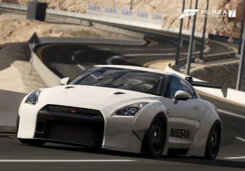 Forza Motorsport 7: Contenu de la mise à jour de mars
