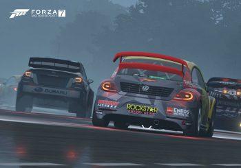 Forza Motorsport 7: Les commissaires de piste sont de retour