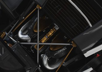 Forza Motorsport 7: 8ème semaine et Pagani Huayra chez le concessionnaire (S19)