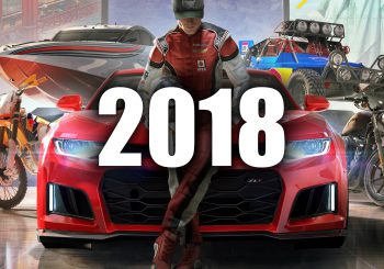Quel jeu attendre le plus en 2018 ?