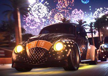 L'Online Free Roam débarque dans Need For Speed Payback en 2018